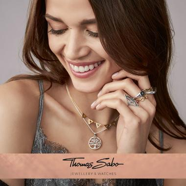 Thomas Sabo Schmuck - Glanz & Gloria